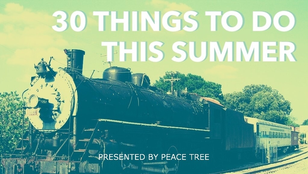 30 Things To Do In Collierville This Summer 2017
